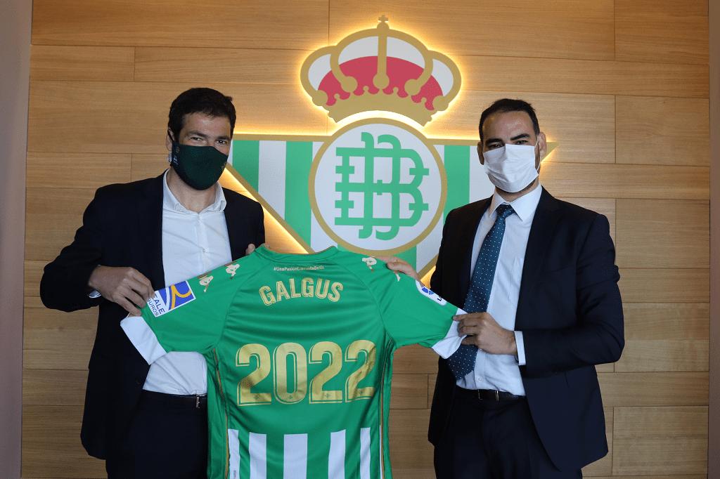 Acuerdo Galgus-Real Betis