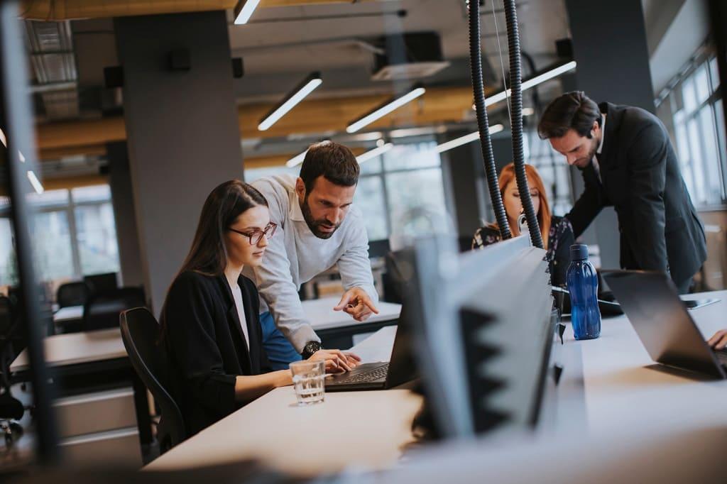 GALGUS - Tendencias tecnológicas para el futuro de las empresas