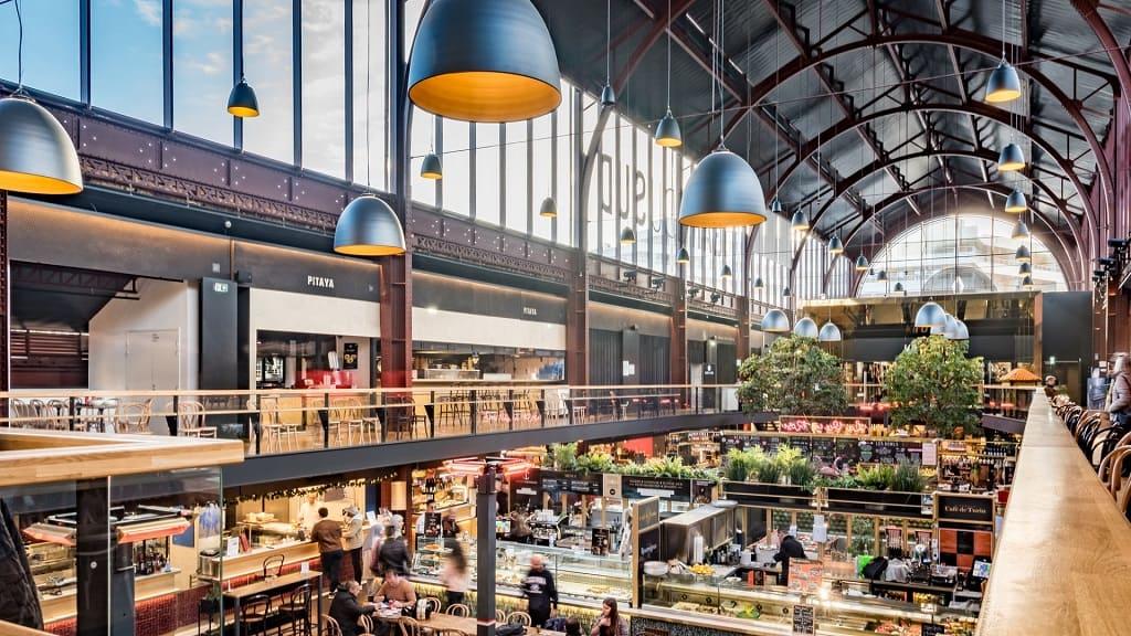 GALGUS - WiFi for shopping centres