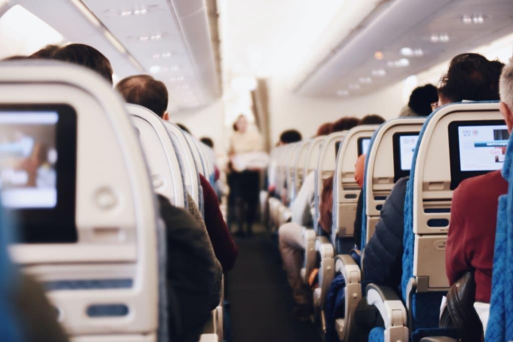 GALGUS - Impulso de la conectividad Wi-Fi en vuelos resolviendo el problema de las direcciones MAC aleatorias