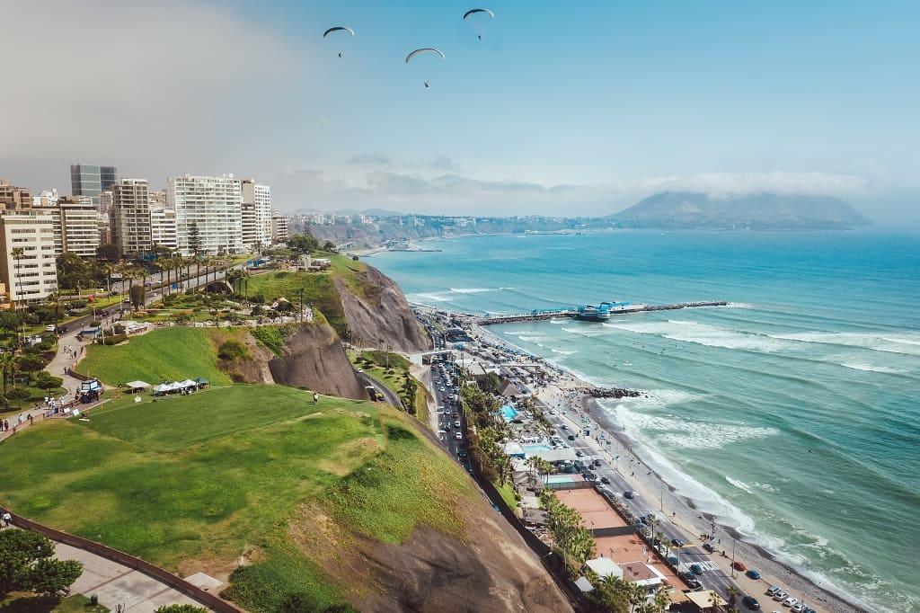 GALGUS - Nueva sede Perú